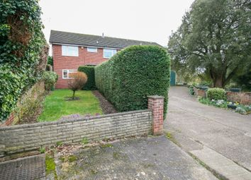 Thumbnail 4 bedroom semi-detached house for sale in Upton Park, Slough