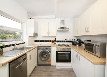 Thumbnail 2 bed terraced house for sale in Cobden Road, South Norwood