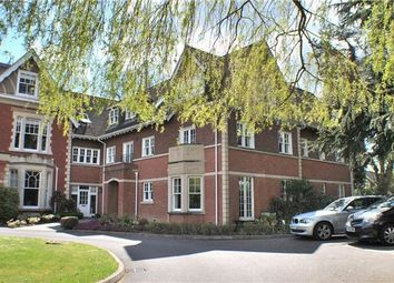 Thumbnail 2 bed flat for sale in Central Parade, Massetts Road, Horley