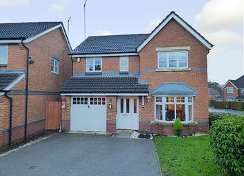 Thumbnail 4 bed detached house to rent in Balaams Wood Drive, Northfield