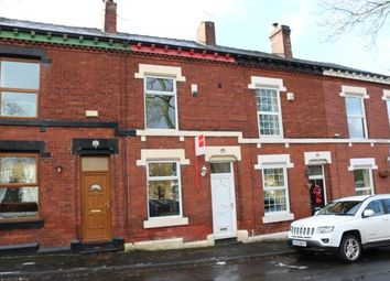 Thumbnail 2 bed terraced house for sale in Groby Street, Stalybridge, Cheshire, United Kingdom