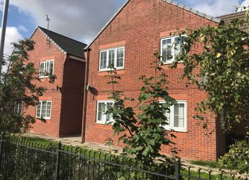 Thumbnail 2 bed flat to rent in Wervin Road, Westvale, Kirkby