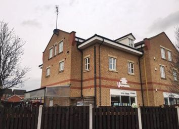 Thumbnail 2 bed flat for sale in Fern Court, Sunnyside, Rotherham, South Yorkshire