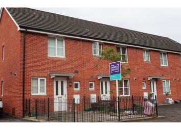 Thumbnail 2 bed semi-detached house to rent in Marcroft Road, Swansea