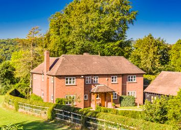 Thumbnail 5 bed detached house for sale in South Point, Goring On Thames