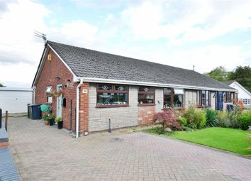 Thumbnail 3 bed semi-detached bungalow for sale in Douglas Street, Atherton, Manchester