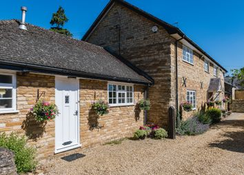 Thumbnail 4 bed barn conversion for sale in High Street, Morcott, Oakham