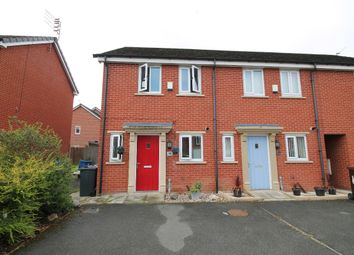 Thumbnail 2 bed terraced house for sale in Springfield Crescent, Huyton, Liverpool