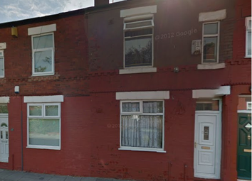 Thumbnail 2 bed terraced house to rent in Littlewood Street, Salford