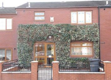 Thumbnail 3 bedroom flat for sale in Cain Close, Leeds