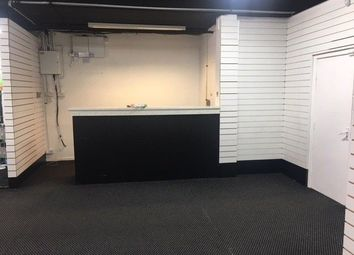 Thumbnail Commercial property to let in Derby Street, Manchester
