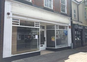Thumbnail Retail premises to let in 214-216 High Street, Epping, Epping, Essex