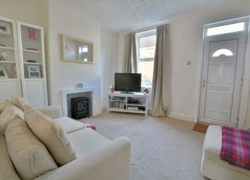 Thumbnail 2 bed terraced house for sale in Stanley Street, Lincoln