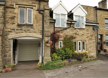 Thumbnail 3 bed end terrace house to rent in Warren Lane, Otley, Leeds
