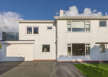 5 bed semi-detached house for sale in Rue Cauchez, St. Martin's, Guernsey GY4