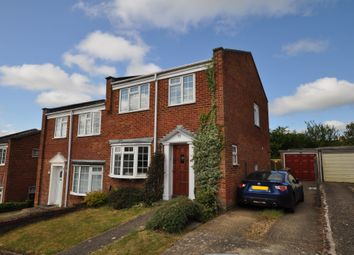 3 bed semi-detached house for sale in Lynwood, Guildford GU2