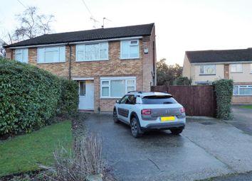 Thumbnail Semi-detached house for sale in Beta Road, Farnborough