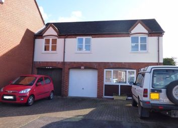 1 bed flat for sale in India Road, Tredworth, Gloucester GL1