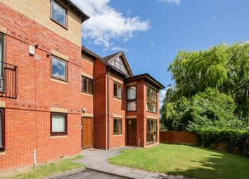 Thumbnail 1 bedroom flat for sale in Varsity Place, John Towle Close, Oxford