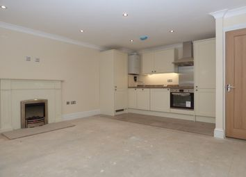 Thumbnail 2 bed flat to rent in Forest Fold Cottages, London Road, Crowborough