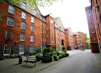 Thumbnail 3 bed flat to rent in Ligonier Street, Shoreditch