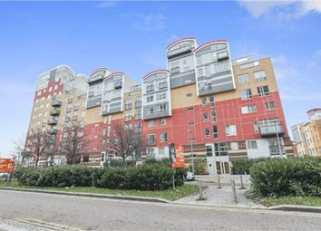 Thumbnail 2 bed flat to rent in Maurer Court, John Harrison Way, London