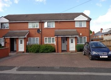Thumbnail 2 bed maisonette for sale in Canterbury Road, Perry Barr, West Midlands