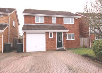 Thumbnail Detached house for sale in Beverley Avenue, Downend, Bristol