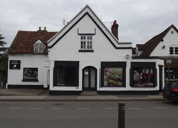 Thumbnail Restaurant/cafe to let in The Green, Meriden, Nr Coventry