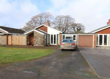Thumbnail 4 bed detached bungalow for sale in Glan Morfa, Ferryside, Sir Gaerfyrddin