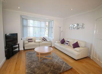 Thumbnail 4 bed semi-detached house to rent in Singleton Scarp, London
