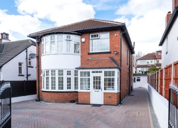 5 bed detached house for sale in Easterly Road, Leeds, West Yorkshire LS8