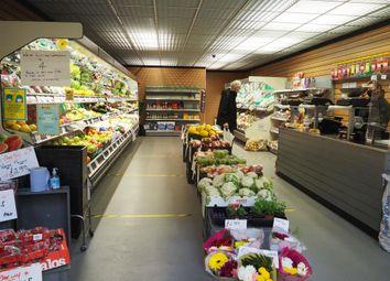 Thumbnail Retail premises for sale in Fruiterers & Greengrocery HU7, Bransholme, East Yorkshire