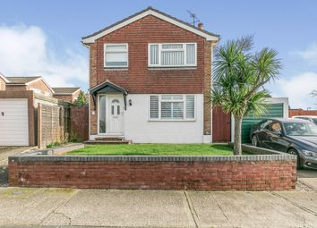 3 bed detached house for sale in Edison Gardens, Colchester CO4