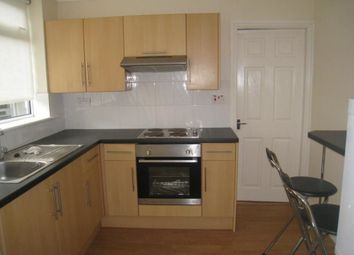 Thumbnail 2 bed property to rent in Auckland Street, Guisborough