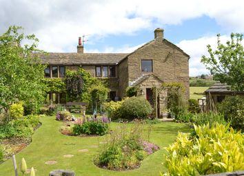 Thumbnail 3 bed detached house for sale in Allerton Upper Green, Allerton, Bradford