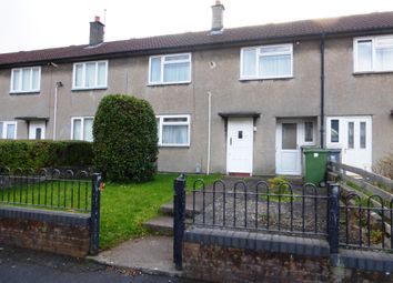 Thumbnail 3 bedroom terraced house for sale in Ruskin Close, Llanrumney, Cardiff