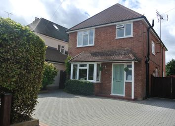 Thumbnail 4 bed detached house to rent in Green Lane, Farnham