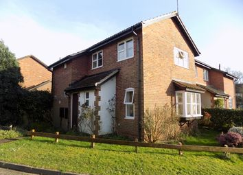 Thumbnail 3 bed detached house for sale in Cherryton Gardens, Holbury