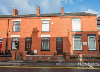 Thumbnail 2 bed terraced house to rent in Hamilton Street, Atherton, Manchester, Greater Manchester.