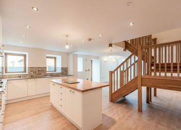 Thumbnail 4 bed barn conversion for sale in Hall Farm Close, Feltwell, Thetford