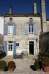 Thumbnail 3 bed terraced house for sale in La Tour Blanche, La Tour-Blanche, Verteillac, Périgueux, Dordogne, Aquitaine, France