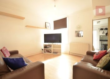 Thumbnail 3 bed terraced house to rent in Claypole Road, East London, Stratford