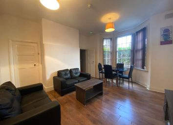 4 bed shared accommodation to rent in Hampton Place, Westcotes Drive, Leicester LE3