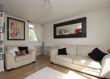 Thumbnail 1 bed flat to rent in Pakenham Close, London
