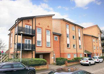 Thumbnail 2 bed flat for sale in 52 Vespasian Road, Bitterne Manor