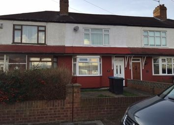 Thumbnail 3 bed semi-detached house to rent in Temple Gardens, Barrow Close, London