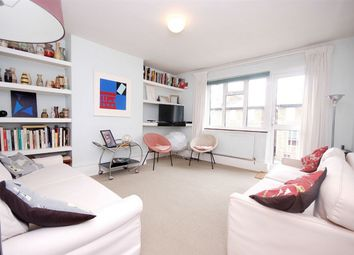 Thumbnail 3 bed flat for sale in Chichester House, Chichester Road, Kilburn, London