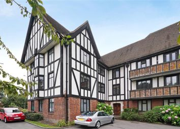 Thumbnail 2 bed flat for sale in Queens Close, Lammas Lane, Esher, Surrey