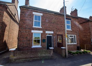 Thumbnail 2 bed semi-detached house for sale in St. Johns Road, Spalding